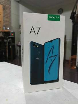 OPPO A7 SECOND (COD ONLY)