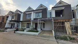 6mnt Darul Fikri Cihanjuang Cibaligo Rumah di Cluster dekat Setiabudi