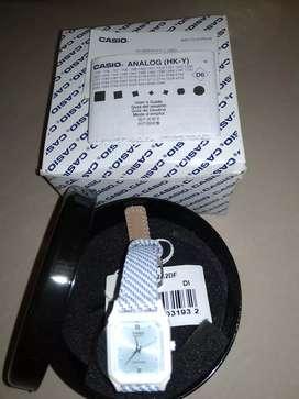 Dijual Jam Merk Casio (Asli!)