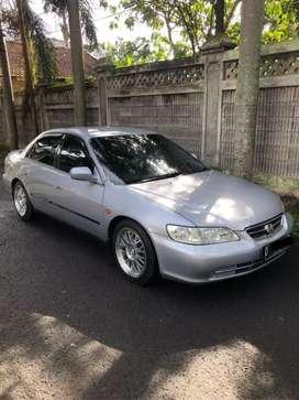 Honda Accord 2001 ISTIMEWA