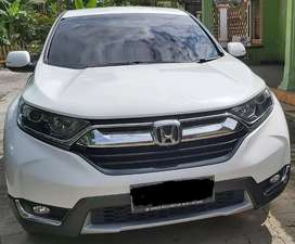 Honda CRV 2.0 2017 AT Matic Non Turbo/Non Prestige