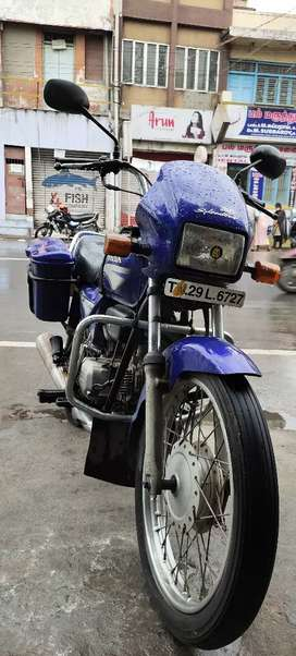 Good condition bike for sale