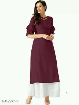 Myra  drishya kurtis | Free shipping with COD| online shopping|