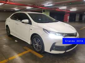 Altis Grande 2018 Super White