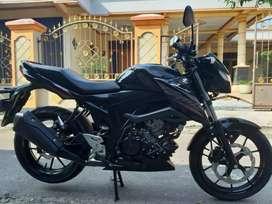 Suzuki GSX Bandit 2019,AD Karanganyar,KM4000,PajakHidup Surat² Komplit