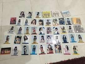 Photopack JKT48+cd/dvd