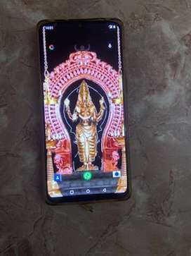 One plus 7 in excellent condition