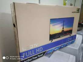 "32"" non smart led TV with cod available for offers"