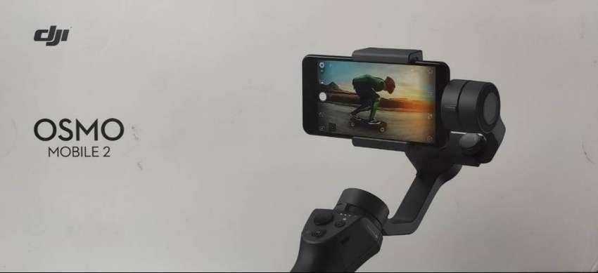 Gimbal Cosmo Mobile 2 0