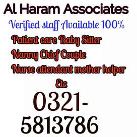 Al Haram trustworthy services Highly Recommended staff
