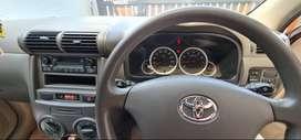 Mobil Avanza 1.3G Tahun 2011