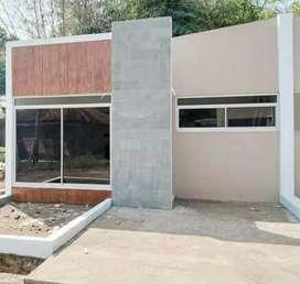 Rumah subsidi ..angsuran 950rb/bulan