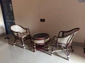 Premium model tea table with antique design