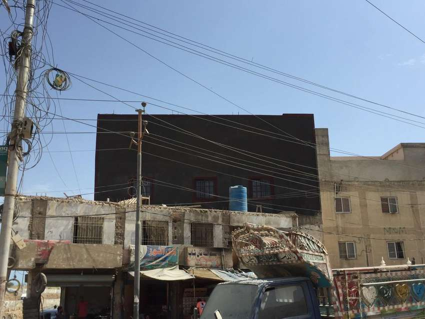 Billboard Available-Main Expressway Road-Best Corner Prime Location 0