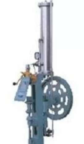 Soda filling machine plant  60000 Rs