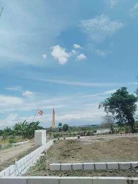 Tanah kavling Driyorejo investasi menguntungkan