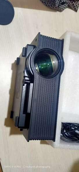 Will fi projector