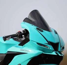 R15 v3 r6 fairing BIKERS PLANET FOR BIG Bikes Spare Parts, MODIFICATIO