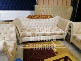 Carving sofa set In Rupees 88000