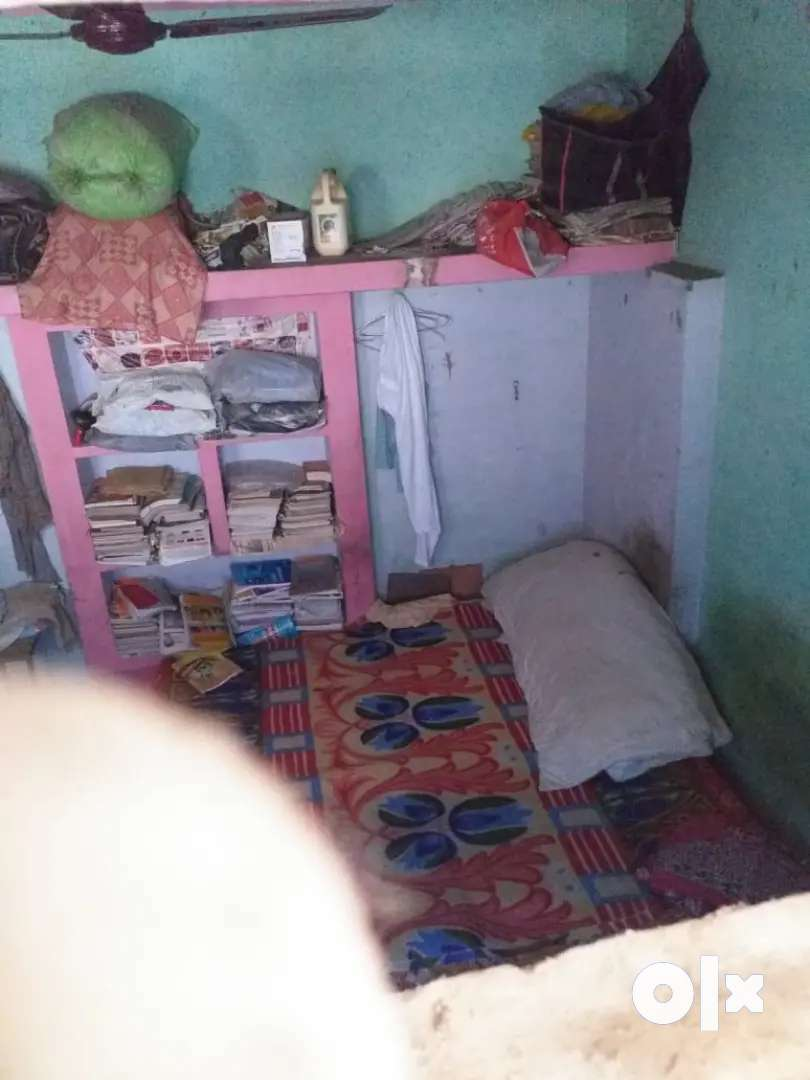 1 Room, Bathroom and toilet, with Balcony in 3000 rent at Kydganj