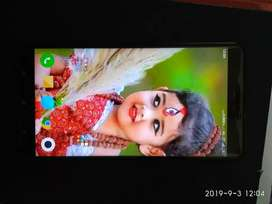 Mi max 2        1.5 yrs old, very good condition =700one9six00four2