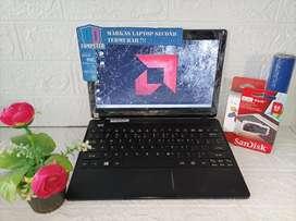 Notebook Acer Aspire V5-121 Original Mulus Siap Kerja BERGARANSI
