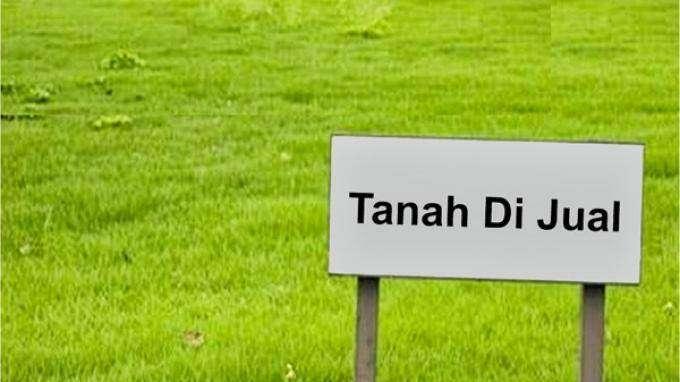 Dijual Tanah Jl. Raya Lakarsantri Surabaya Barat. Cocok untuk Gudang. 0