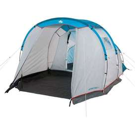 Arpenaz 4.1 Family camping tent   4 people
