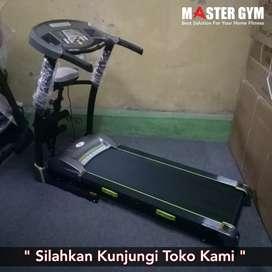 Alat Olahraga Treadmill Electrik QN/40 - Kunjungi Toko Kami