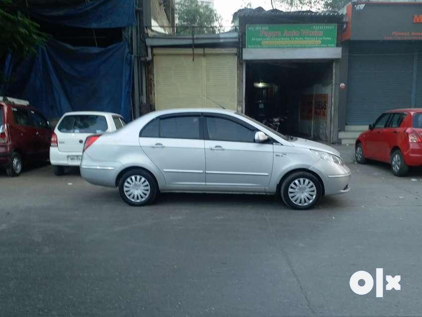 Tata Manza Aura (ABS), Quadrajet BS-IV, 2012, Diesel 0