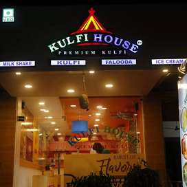 Kulfi House Franchise for sale