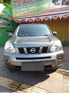 Nissan XTRAIL 2.0 CVT Matic Tahun 2009 Mobil sangat Istimewa sekali
