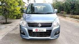 Maruti Suzuki Wagon R 1.0, 2015, Petrol
