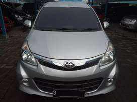 Avanza Veloz Luxury 1.5 2014 Matic (DP 10JT)