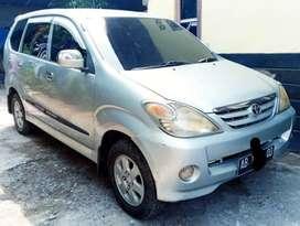 Dijual Toyota Avanza E Th 2005