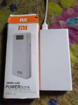 Mi power bank