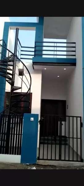 RIDHI SIDHI HOMES