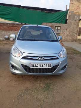 Hyundai I10 1.1L iRDE ERA Special Edition, 2013, Petrol