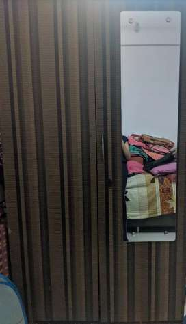 Wardrobe wooden in very good condition