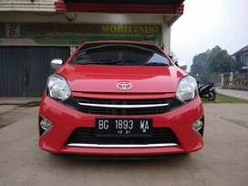 Toyota Agya G MT 2016