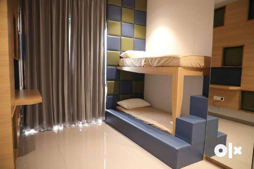 Are you looking for 2BHK Flat? Thn book at Shyam Enclave, Jahangirabad 0