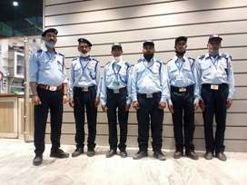 Required security guards in zirakpur in day