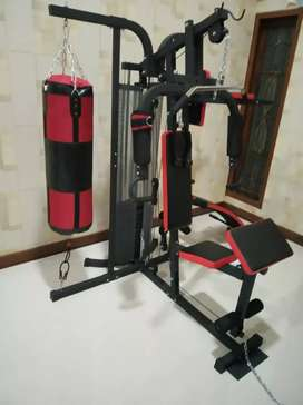 Home gym 3 sisi ( best multy gym )