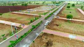 Land & Plots for sale at Sadashivpet with all Benefits DTCP Project HU