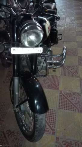 I want to sell my Royal Enfield Classic 350 bullet for urgent sale