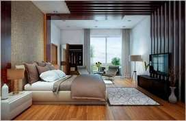 Hotel Room in just 55 lakh Get 55000 per month for 15 years - Zirakpur