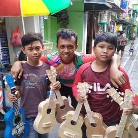 Gitar Kentrung Kebersamaan