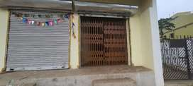 Rent beside NH 55 ,dhenkanal for office,institute,other commercial use