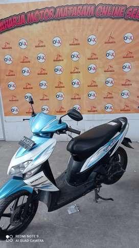 New Vario CW Tahun 2013 (Raharja Motor Mataram)