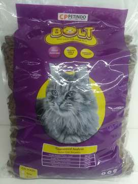 Cat Food Bolt 1kg